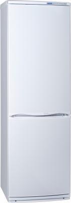 Холодильник с морозильником ATLANT ХМ 6021-100 - общий вид