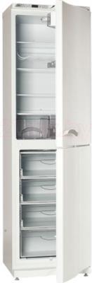 Холодильник с морозильником ATLANT МХМ 1845-10 - общий вид