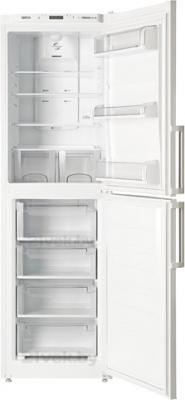 Холодильник с морозильником ATLANT ХМ 4423-100 N - внутренний вид