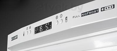 Холодильник с морозильником ATLANT ХМ 4423-100 N - панель управления