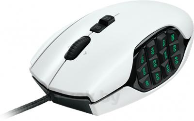 Мышь Logitech G600 Gaming Mouse (910-002872) - общий вид