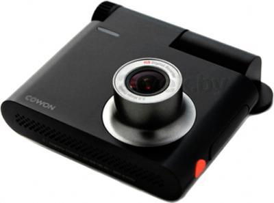Автомобильный видеорегистратор Cowon AE1 (8Gb, Black) - общий вид