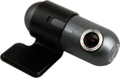 Автомобильный видеорегистратор Cowon AW1 (8GB, Silver) - общий вид