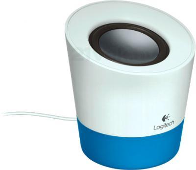 Мультимедиа акустика Logitech Z50 (980-000806) - общий вид