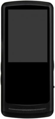 MP3-плеер Cowon IAUDIO 9+ (16GB, Black) - общий вид