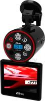 Автомобильный видеорегистратор Ritmix AVR-697T -