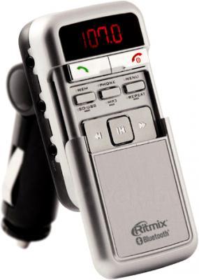 FM-модулятор Ritmix FMT-A955 - общий вид