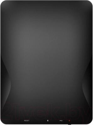 Электронная книга Ritmix RBK-690FL - вид сзади