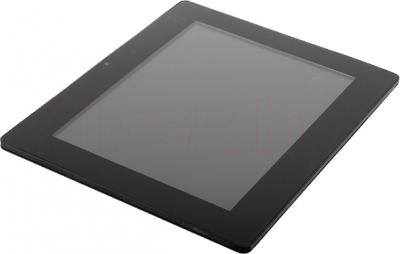 Цифровая фоторамка Ritmix RDF-970A (черный) - общий вид