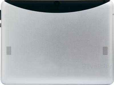 Планшет Ritmix RMD-1059 - вид сзади