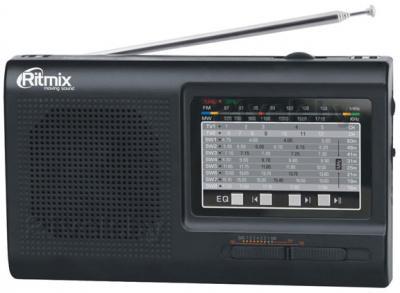 Радиоприемник Ritmix RPR-4000 - общий вид