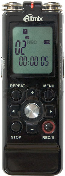 RR-850 (4Gb, Black) 21vek.by 707000.000