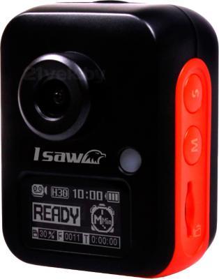 Экшн-камера ISAW A1 - общий вид