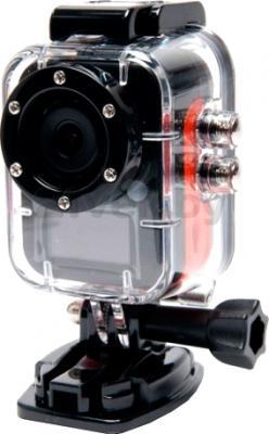 Экшн-камера ISAW A1 - в защитном чехле