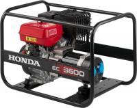 Бензиновый генератор Honda EC3600-K1GV -