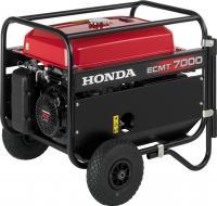 Бензиновый генератор Honda ECMT7000-K1GV -