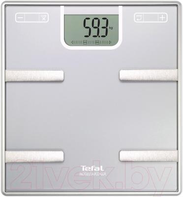 Напольные весы электронные Tefal BM6000V0 - общий вид