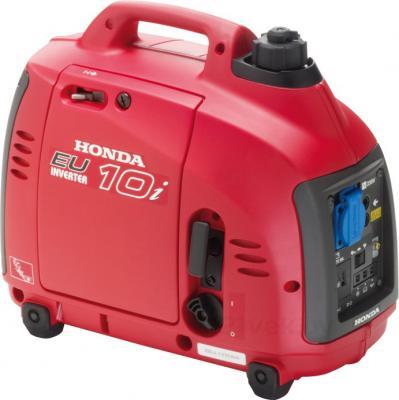 Бензиновый генератор Honda EU10IK1G - общий вид