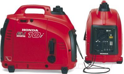 Бензиновый генератор Honda EU10IK1G