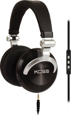 Наушники-гарнитура Koss ProDJ200 KTC - общий вид