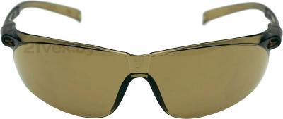 Защитные очки 3M Tora (бронзовая линза) - общий вид