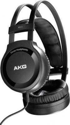Наушники AKG K511 - общий вид