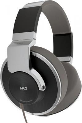 Наушники-гарнитура AKG K551 (Silver) - общий вид
