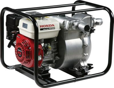 Бытовой насос Honda WT20XK4-DE - общий вид