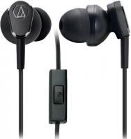 Наушники-гарнитура Audio-Technica ATH-ANC33iS -