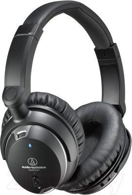 Наушники-гарнитура Audio-Technica ATH-ANC9 - общий вид