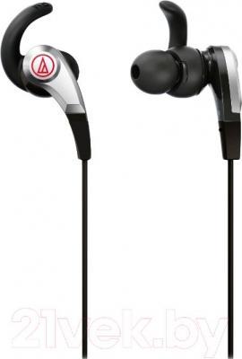Наушники Audio-Technica ATH-CKX5 (черный) - общий вид