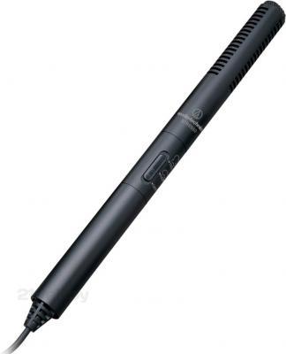 Микрофон Audio-Technica ATR6550 - общий вид