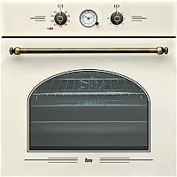 Электрический духовой шкаф Teka HR 650 (бело-кремовый) -