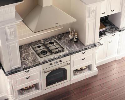 Электрический духовой шкаф Teka HR 650 (бело-кремовый)