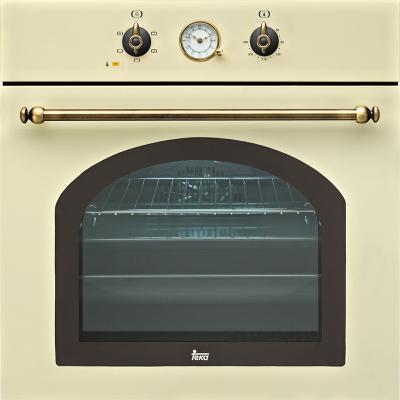 Электрический духовой шкаф Teka HR 550 (бежевый) - общий вид