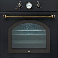 Электрический духовой шкаф Teka HR 750 (антрацит) -