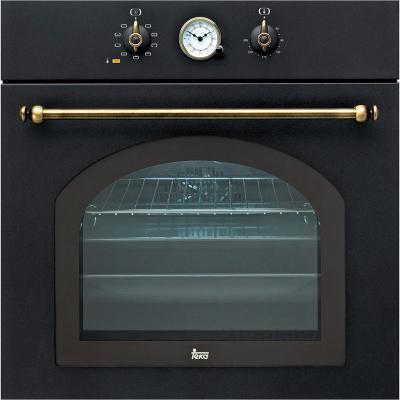 Электрический духовой шкаф Teka HR 750 (антрацит) - общий вид