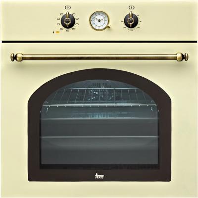 Электрический духовой шкаф Teka HR 750 (бежевый) - общий вид