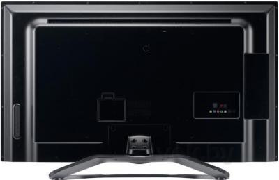 Телевизор LG 60LA620V - вид сзади