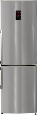 Холодильник с морозильником Teka NFE2 320 - вид спереди