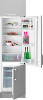 Холодильник с морозильником Teka TKI2 325 - внутренний вид