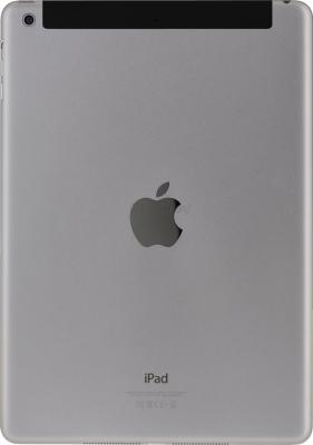 Планшет Apple iPad Air 16GB 4G Space Gray (MD791TU/A) - вид сзади