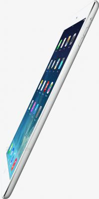 Планшет Apple iPad Air 16GB 4G Silver (MD794TU/A) - общий вид