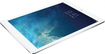 Планшет Apple iPad Air 32GB 4G Silver  (MD795TU/A) - общий вид