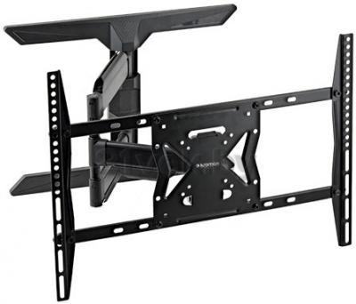 Кронштейн для телевизора Kromax Ledas-650 (темно-серый) - общий вид