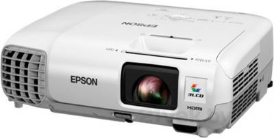 Проектор Epson EB-955W - общий вид
