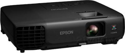 Проектор Epson EB-S03 - общий вид