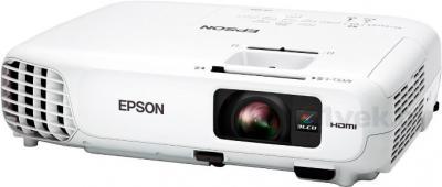 Проектор Epson EB-S18 - общий вид