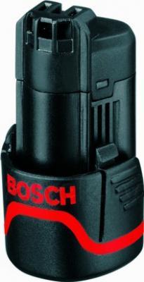 Аккумулятор для электроинструмента Bosch 1.600.Z00.02X - общий вид