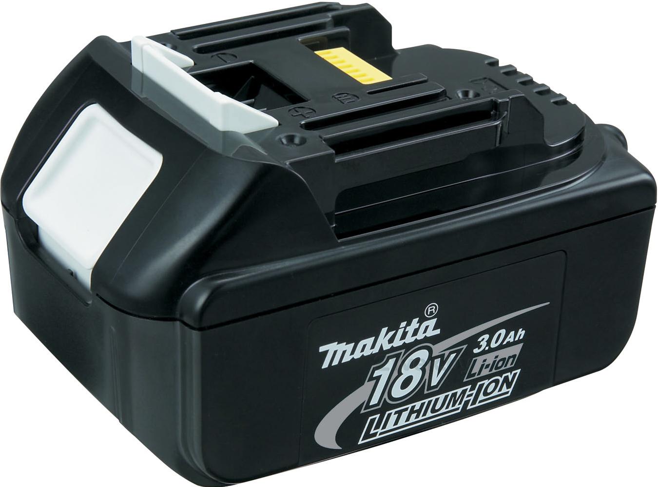Фотография товара Аккумулятор для электроинструмента Makita